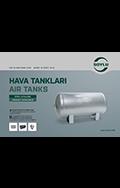 Air Tanks & Reservoir
