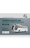 Bus Exhaust Systems