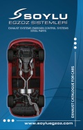 Exhaust Systems For Passenger Cars