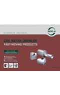Fast-Moving Products (Exhaust Systems)