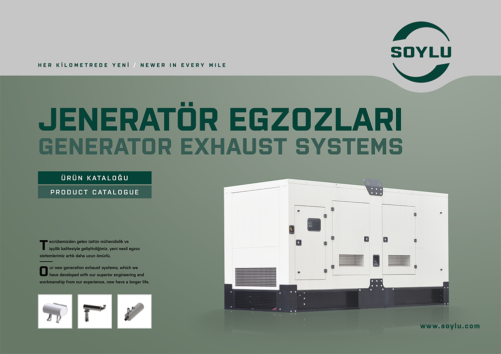 Generator Exhaust Systems