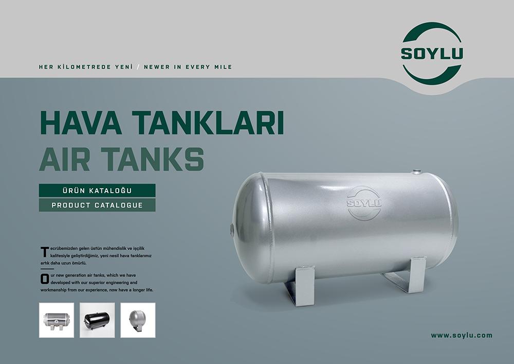 Hava Tankları