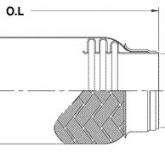 Spiral Borular, Flex ve Körükler7